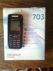 CDMA телефон CLASSIC 703