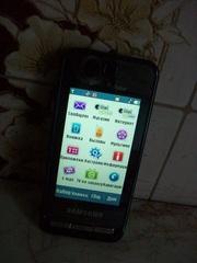 cdma телефон samsung r800