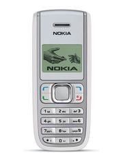 CDMA телефон Nokia 1255