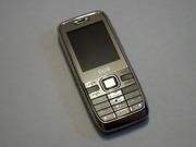 Телефон на 2 SIM-карты DUO GC221 (GSM/CDMA)