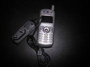 Продам мобильный телефон стандарта СДМА - Motoroll Q3TC31